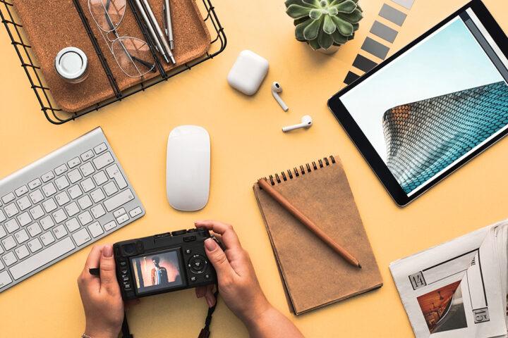 Dodatkowe narzędzia do publikacji wpisów na Instagramie